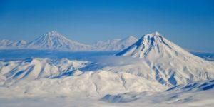 На Камчатке планируют создать туристический мегапроект «Медвежья гора»