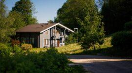 Можноли получить налоговый вычет при строительстве дома