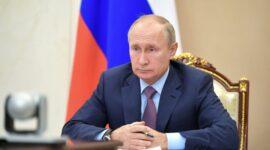 Путин поддержал продление выдачи льготной ипотеки до июля 2021 года