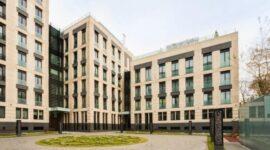 Стоимость 15 самых дорогих квартир Москвы составила ₽20 млрд